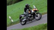 Moto - News: BMW: richiamo relativo ai freni per 17.500 moto