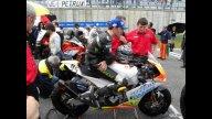 Moto - News: WSBK 2010, Monza: non saranno quattro le Aprilia