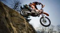 Moto - News: KTM gamma cross-enduro 2011