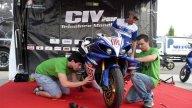 """Moto - News: Un successo il concorso """"Vinci il CIV con Assobike"""""""