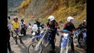 Moto - News: Yamaha: i partner per i corsi di guida 2010