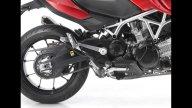 Moto - News: Aprilia Mana 850 my 2010
