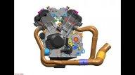 Moto - News: Lombardi spiega nascita e sviluppo del V4 Aprilia