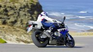 Moto - News: BMW S1000RR: un tech-day per scoprirla