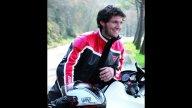 "Moto - News: Dainese: debutta l'airbag ""stradale"" al TT 2010"
