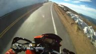 Moto - News: Pikes Peak 2010: Greg Tracy sulla Ducati Multistrada 1200