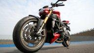Moto - Test: Ducati Streetfighter - TEST