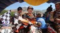 """Moto - News: L'Erzberg Rodeo diventa """"Xtreme-Enduro World Championship"""""""