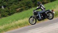 Moto - Test: Honda VT750S - TEST