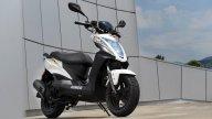 Moto - News: Kymco Agility RS 50 2T naked