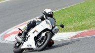 Moto - Test: Metzeler Racetec Slick CompK - TEST
