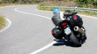 Moto - Test: Metzeler Roadtec Z8 Interact - TEST