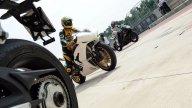 """Moto - News: Un successo il """"Mescola Imola"""" Pirelli-Metzeler"""