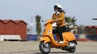 Moto - News: Piaggio: nuovi investimenti in India per l'India