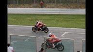 Moto - News: WDW 2010 Streetfighter Drag Races: Haga!