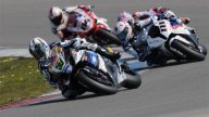 Moto - News: WSBK: prove generali di BMW 2011 per Smrz