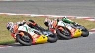 Moto - News: WSBK 2010, Misano: apre la Tribuna Aprilia