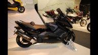Moto - News: Yamaha sarà presente ad Eicma 2010