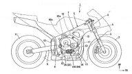 Moto - News: Yamaha prepara il suo cambio a doppia frizione