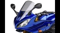 """Moto - News: Yamaha: operazione """"Zero Zero"""""""
