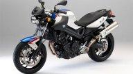 Moto - Gallery: BMW F800R nuovi colori 2011