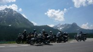 Moto - Gallery: BMW Motorrad Days 2010 - L'arrivo