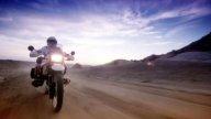 Moto - News: Il video emozionale per i 30 anni della BMW GS
