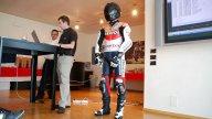 Moto - News: Alla scoperta di Alpinestars: un giorno sulla Stella