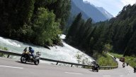 Moto - Test: BMW R1200R Alpine White - LONG TEST