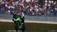 Moto - News: L'incidente di Brno ferma Chris Vermeulen