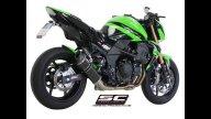 Moto - News: Nuovo kit SC-Project per la Kawasaki Z750