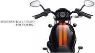 Moto - News: Accessori e parti speciali Harley-Davidson 2010