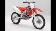 Moto - News: Honda CRF 450R 2011