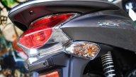 Moto - Test: Honda PCX 125 - TEST CONSUMI