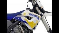 Moto - News: Husaberg gamma 2011