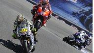 Moto - News: MotoGP 2010: Lorenzo ipoteca il Mondiale