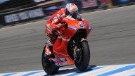 "Moto - News: MotoGP 2010, Laguna Seca: Stoner ""solo"" 2°"