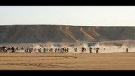 "Moto - News: Pharaons Rally 2010 con road-book ""d'autore"""