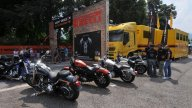 Moto - News: Il Pirelli Night Dragon debutta in Europa