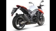 Moto - News: Mivv per Kawasaki Z1000