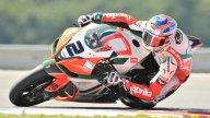 Moto - News: WSBK 2010, Brno: Biaggi ipoteca il quinto alloro iridato