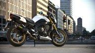 Moto - News: Yamaha FZ8 e Fazer8 Akrapovic