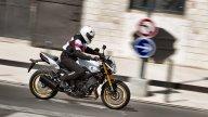 Moto - Test: Yamaha FZ8 - TEST