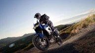 Moto - News: Yamaha XT1200Z Super Ténéré standard a 14.290 Euro