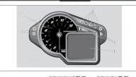 "Moto - News: Aprilia Dorsoduro 1200: il manuale la ""svela"""