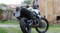 Moto - Test: BMW F800GS 2010 - TEST