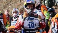 Moto - News: David Knight pilota ufficiale KTM 2011-2012