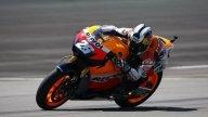 Moto - News: MotoGP 2010, Indianapolis: Dani c'è, Dovi no