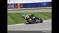 Moto - News: MotoGP 2010, Indianapolis: eccezionale Spies