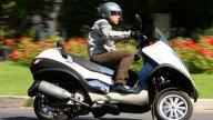 """Moto - News: Parte a settembre """"MP3 Tour"""""""